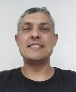 Prof Vanderlei Camargo